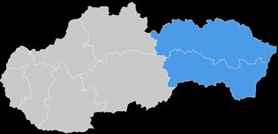 Krtkovanie a prebíjanie odpadov v Košickom a Prešovskom kraji
